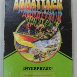 Aquattack, Interphase, 1984