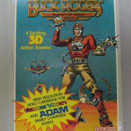 Buck Rogers: Planet of Zoom, Coleco, 1984
