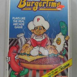 Burgertime, Coleco, 1984