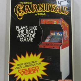 Carnival, Coleco, 1982