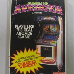 Cosmic Avenger, Coleco, 1982