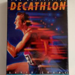 Decathlon, Activision, 1983