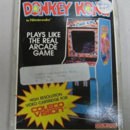 Donkey Kong, Coleco, 1982