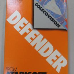 Defender, Atarisoft, 1983