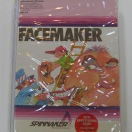 Facemaker, Spinnaker, 1984