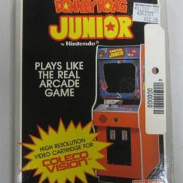 Donkey Kong Junior, Coleco, 1983