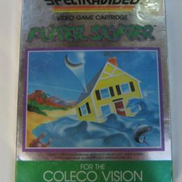 Flipper Slipper, Spectravision, 1983