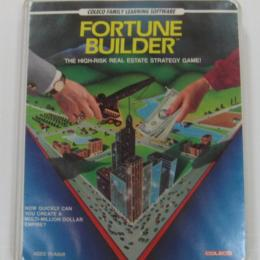 Fortune Builder, Coleco, 1984