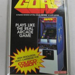 Gorf, Coleco, 1983