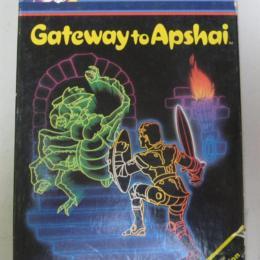Gateway to Apshai, Epyx, 1984