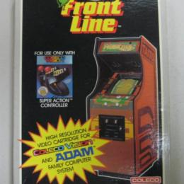 Front Line, Coleco, 1983