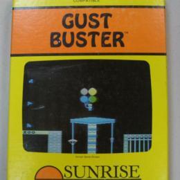 Gust Buster, Sunrise, 1984