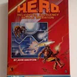 H.E.R.O., Activision, 1984