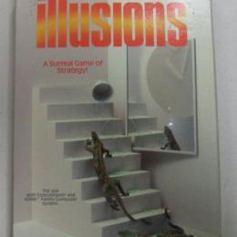 Illusions, Coleco, 1984