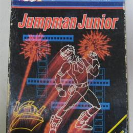 Jumpman Junior, Epyx, 1983