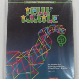 Telly Turtle, Coleco, 1984