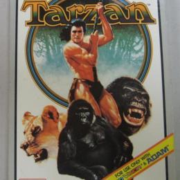 Tarzan, Coleco, 1984