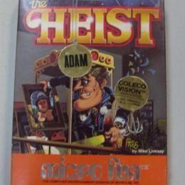 Heist, Micro-Fun, 1983
