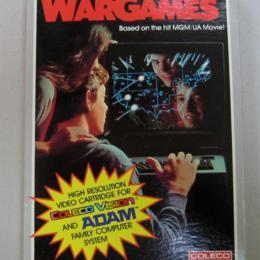 War Games, Coleco, 1984