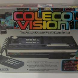 Colecovision Systems and Accessories