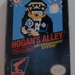 Hogan's Alley, Nintendo, 1985