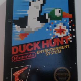 Duck Hunt, Nintendo, 1985