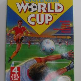 World Cup, Nintendo, 1990