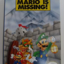 Mario Is Missing, Mindscape, 1983