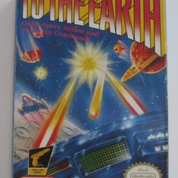 To The Earth, Nintendo, 1989