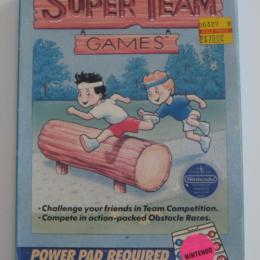 Super Team Games, Nintendo, 1988