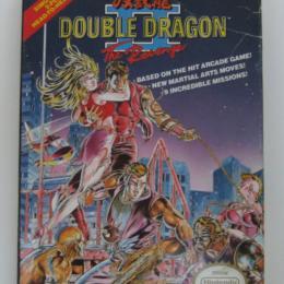 Double Dragon II: The Revenge, Acclaim, 1990