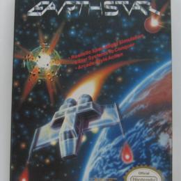 Destination Earthstar, Acclaim, 1990