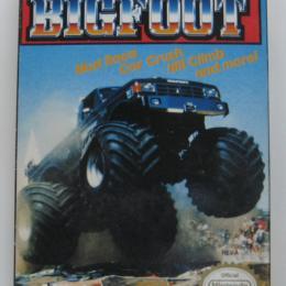 BigFoot, Acclaim, 1990