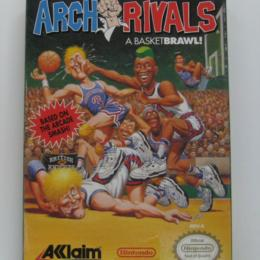 Arch Rivals, Acclaim, 1990