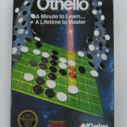 Othello, Acclaim, 1988