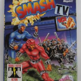 Smash TV, Acclaim, 1991
