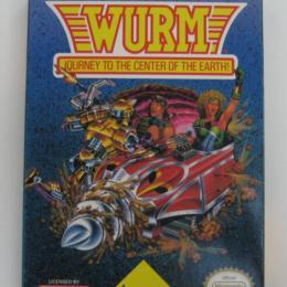 WURM, Asmik, 1991