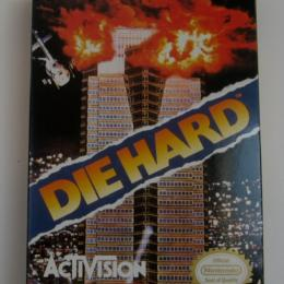 Die Hard, Activision, 1992