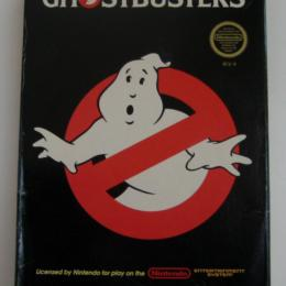 Ghostbusters, Activision, 1988