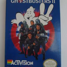Ghostbusters II, Activision, 1990