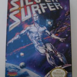 Silver Surfer, Arcadia, 1990