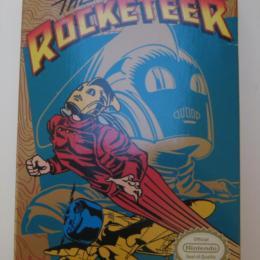 Rocketeer, Bandai, 1991