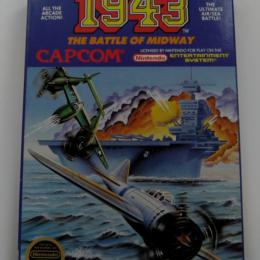 1943: The Battle of Midway, Capcom, 1988