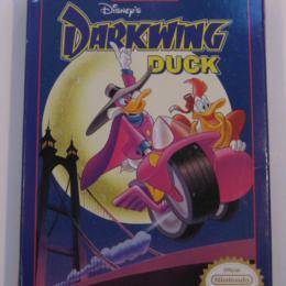 Darkwing Duck, Capcom, 1992