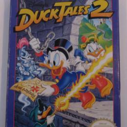 Duck Tales 2, Capcom, 1993
