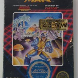 Mega Man, Capcom, 1987
