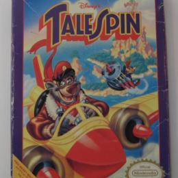 Talespin, Capcom, 1991