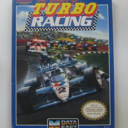 Al UnserJr Turbo Racing, Data East, 1990
