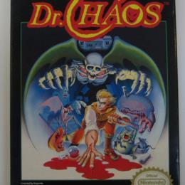 Dr. Chaos, FCI, 1988