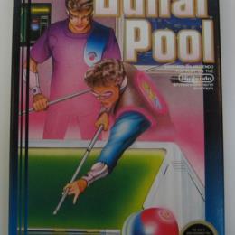 Lunar Pool, FCI, 1987